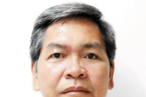 Ông Đoàn Văn Thuận tiếp tục giữ chức Tổng giám đốc Công ty Kinh doanh và Phát triển Bình Dương (TDC) thêm 5 năm