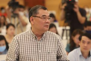 Tránh suy diễn liên quan vụ ông Nguyễn Đức Chung bị khởi tố