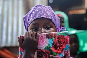 Luật mới đẩy trẻ em gái ở Somalia tảo hôn
