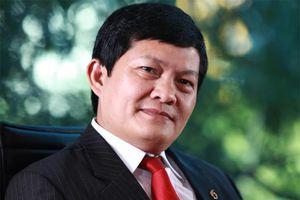 Công ty Tân Thuận đồng ý cho ông Phạm Phú Quốc thôi việc