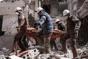 Mũ Bảo hiểm Trắng đã làm gì ở Syria?