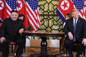 Mỹ hối thúc Triều Tiên trở lại bàn đàm phán