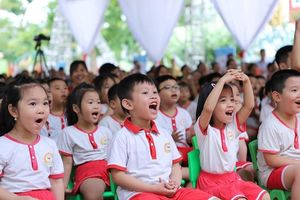 Hòa Bình: Ưu tiên đảm bảo chất lượng giáo viên khối lớp 1