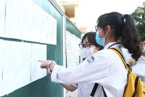 Hải Phòng: 733 thí sinh đạt từ 27 điểm trở lên trong Kỳ thi tốt nghiệp đợt 1