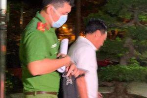Vì sao đại gia Thanh 'đeo' nổi tiếng ở Đà Nẵng bị bắt giam 4 tháng?
