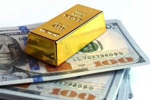 Giá vàng hôm nay 4/9: Trong nước và thế giới 'chao đảo' vì USD, vàng lại 'vật lộn' tìm động lực tăng giá