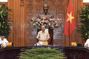 Thủ tướng chỉ thị triển khai biện pháp cấp bách ứng phó thiên tai