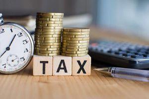 Đã có trên 98% doanh nghiệp nộp thuế điện tử