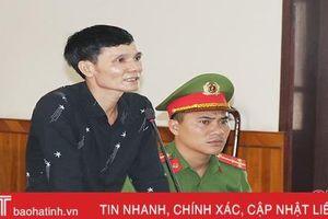 'Xách' 594 viên hồng phiến vào khách sạn ở TP Hà Tĩnh, nhận 150 tháng tù
