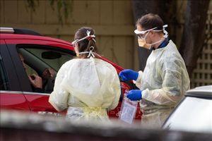 New Zealand ghi nhận ca bệnh COVID-19 tử vong đầu tiên sau hơn 3 tháng