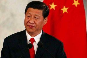 Ông Tập Cận Bình đáp trả tấn công của Mỹ nhằm vào Đảng Cộng Sản Trung Quốc