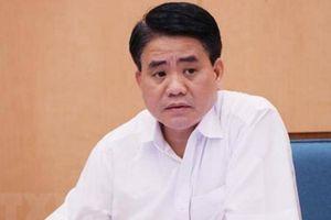 Tướng Tô Ân Xô: Nguyễn Đức Chung chiếm đoạt tài liệu bí mật vụ Nhật Cường