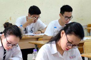 Nhận định đề thi Khoa học tự nhiên kỳ thi tốt nghiệp THPT đợt 2