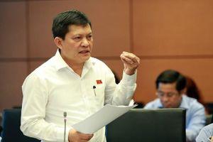 Công ty Tân Thuận cho ĐBQH Phạm Phú Quốc có 2 quốc tịch thôi việc