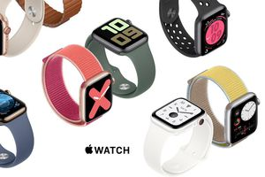 Sẽ có tới 2 mẫu Apple Watch được ra mắt trong năm nay?