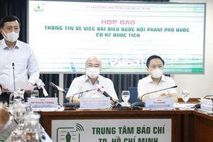Xem xét xử lý về mặt Đảng và chính quyền đối với ĐBQH Phạm Phú Quốc