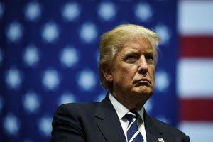 Ông Trump bị tố không tôn trọng lính Mỹ tử trận