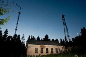 Đài phát thanh kỳ lạ tồn tại 50 năm qua