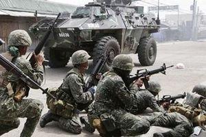 Phòng, chống khủng bố ở Đông Nam Á trong đại dịch COVID-19
