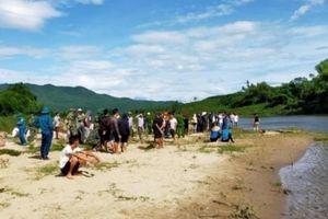 Lai Châu: Ba cháu nhỏ đi câu cá bị chết đuối thương tâm