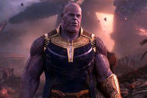 Có bao giờ bạn thắc mắc, Thanos trong MCU đã bao nhiêu tuổi?