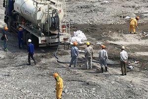 Quản lý vật liệu nổ công nghiệp: Giảm thiểu kho chứa không an toàn