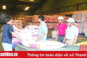 Người góp phần đưa nông nghiệp Thanh Hóa hội nhập với thế giới