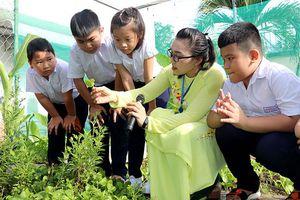 Năm học mới 2020-2021: Nhiều ấp ủ, dự định cho học sinh