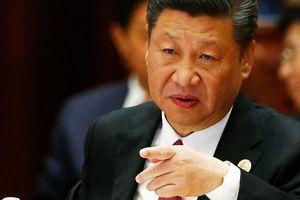 Đảng cộng sản Trung Quốc sẽ vẫn đứng vững