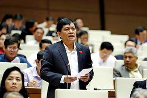 Vụ ông Phạm Phú Quốc có 2 quốc tịch: Công ty Tân Thuận đồng ý cho thôi việc