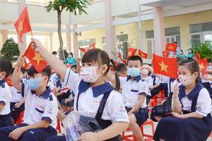 Thành phố Hồ Chí Minh: Năm học mới, niềm vui mới và nhiệm vụ mới