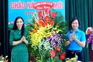 Hơn 1.000 con công nhân lao động được tặng quà trong ngày khai giảng