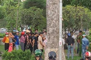 Đồng Nai: Một thanh niên bị truy sát, đâm gục tại công viên
