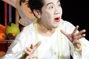 NSƯT Thành Lộc công bố kịch 'Cậu đồng' của Thiền sư Thích Nhất Hạnh