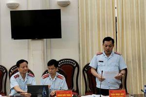 Thanh tra chỉ ra nhiều vi phạm trong tuyển dụng, bổ nhiệm tại Ninh Bình