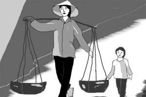 Còng lưng trả nợ bài bạc cho chồng và cái kết của người phụ nữ tảo tần khiến nhiều người bật khóc
