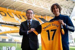 Wolves phá kỉ lục chuyển nhượng để chiêu mộ Fabio Silva
