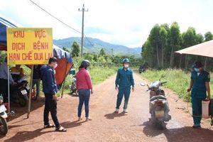 Gia Lai: Phát hiện 3 ca dương tính với bệnh bạch hầu trên một huyện