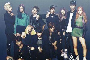 Inkigayo (6/9): 'Ice Cream' của BlackPink và Selena Gomez... ra-thẳng-chuồng-gà trước 'bão Dynamite' từ BTS