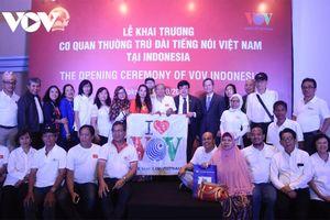Thính giả thế giới: Đài Tiếng nói Việt Nam, tình yêu của tôi