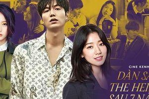 Dàn sao The Heirs sau 7 năm: Lee Min Ho vẫn mãi một màu, hội cast phụ thi nhau thăng hạng