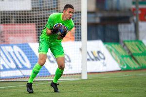 Filip Nguyen chính thức tuyên bố sẽ khoác áo tuyển Czech