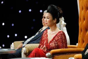 Thùy Trang nhớ nhà khi thấy Kiều Oanh hát Bông điên điển