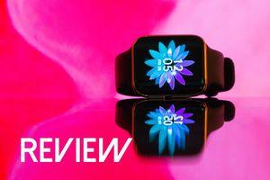 Oppo Watch - đồng hồ thông minh WearOS tốt nhất thị trường
