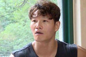 Kim Jong Kook chia sẻ thói quen tập thể hình