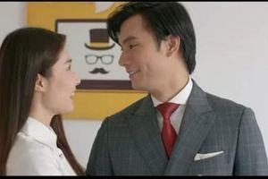 'Tình yêu và tham vọng' tập 56: Minh và Linh ngọt ngào bên nhau