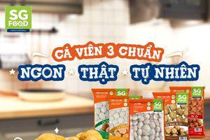 Sài Gòn Food: Tạo cơ hội kinh doanh trong mùa dịch COVID-19
