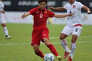 Nữ tuyển thủ Việt Nam nói gì trước cơ hội sang châu Âu thi đấu?