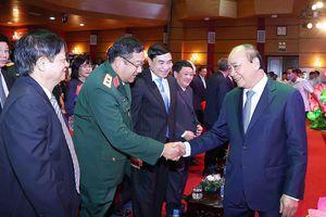 Đài Tiếng nói Việt Nam góp phần tạo nên sức mạnh đại đoàn kết