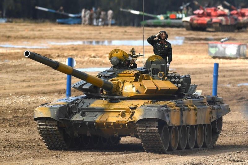 QĐND Việt Nam vừa thử loạt vũ khí hiện đại: Nga sẵn sàng bán!